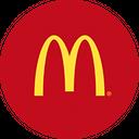 McDonald's background