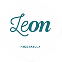 Leon Mozzarella Bar background