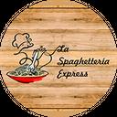La Spaghettería Express background
