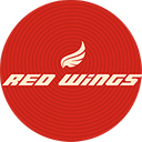 Red Wings background
