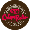 Crispy Rolls Café	 background