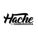 Hache de Hamburguesa background