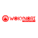Wokynori - Asiática background