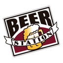 Beer Station background