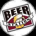 Beer Station background