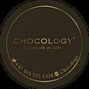 Chocology background