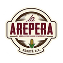La Arepera Bogotá background