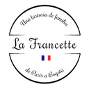 La Francette - Burgers background