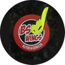 Bs Wings background