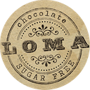 LOMA Chocolate background
