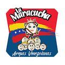 Arepas Venezolanas la Maracucha background