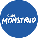 Café Monstruo background