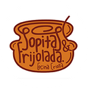 Sopitas y Frijoladas background