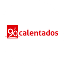 90 Calentados background