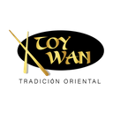 Toy Wan - Asiática background