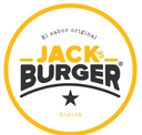 Jack's Burger background