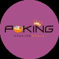 Poking Hawaiian Bowls background