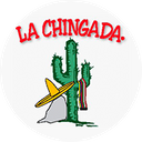 La Chingada background
