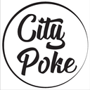 City Poke - BOWL background