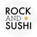 Rock And Sushi background