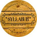 Syllabub - Almuerzos background