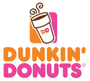 Dunkin Donuts background