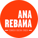Ana Rebana background