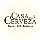 Casa de la Cerveza background