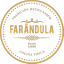 Parrilla Farandula Gourmet background
