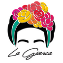 La Guerca background