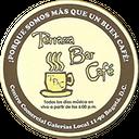 Terraza Café Bar background