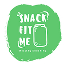 Snack Fit Me -Saludable background