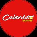 Calentao Express background