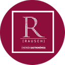 R by Rausch background