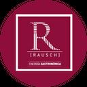 R by Rausch background
