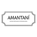 Amantani - Peruana background