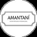 Amantani - Peruana background