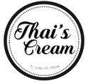 Thai's Cream - Helados background