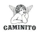 Caminito - Pizza background