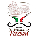 Romana Pizzeria background