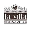 La Villa Restaurante background
