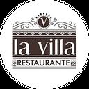 La Villa Restaurante background