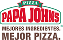 Papa John's background