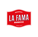 La Fama - Parrilla background