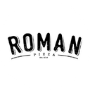 Roman Pizza background