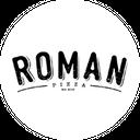 Roman Pizza background