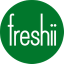 Freshii - Saludable background