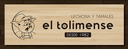 Lechona y Tamales el Tolimense background