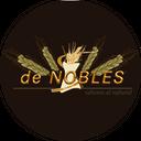 De Nobles background
