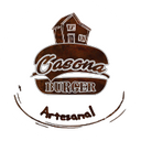 La Casona Burger background